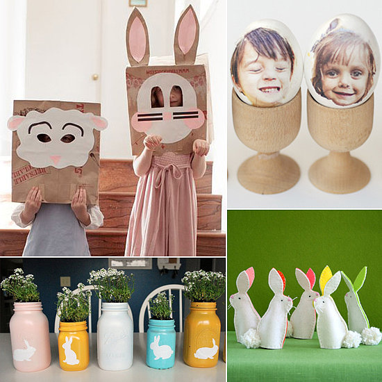20 Egg-traordinary Easter Crafts For Parents and Kids