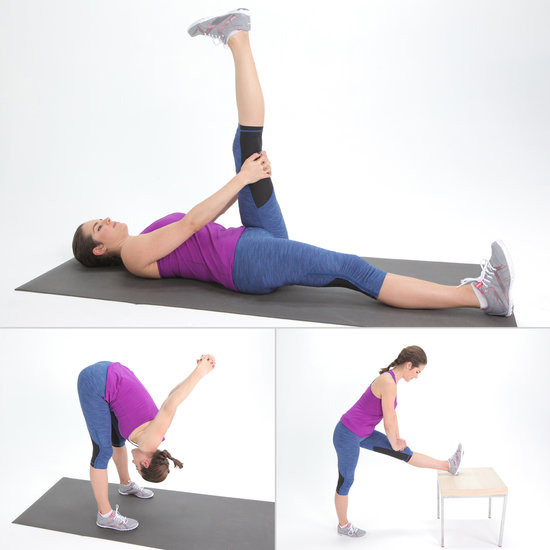 hamstring exercise with weights 5 Quotes