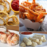 Forget the Fryer! 7 Alternatives to Greasy Favorites