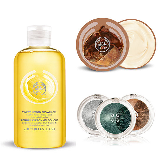 Take 25% Off Everything at The Body Shop!