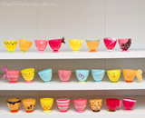 Playtime Teacups