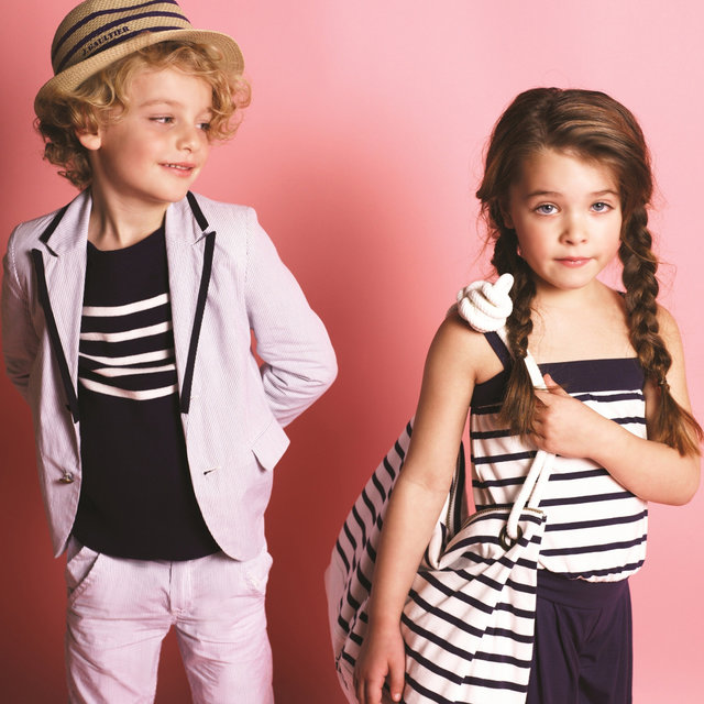 Global Kids Fashion Week Kicks off In London