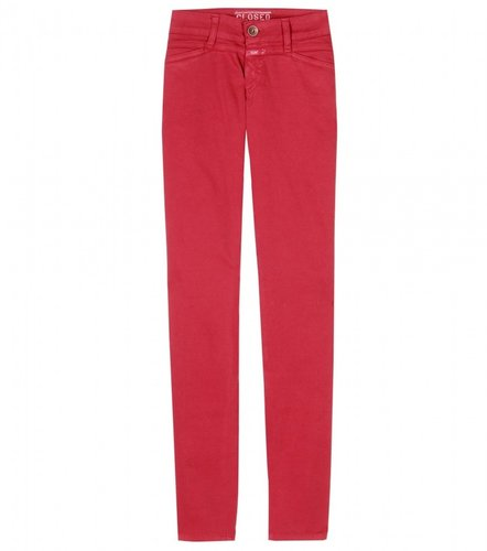 Closed PEDAL STAR CROPPED TROUSERS