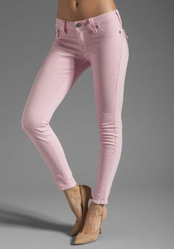 True Religion Serena Skinny Legging