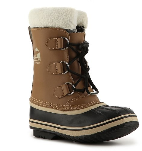 Sorel Yoot Pac TP Youth Snow Boot