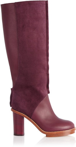 Acne Auburn Caesar Knee High Boots