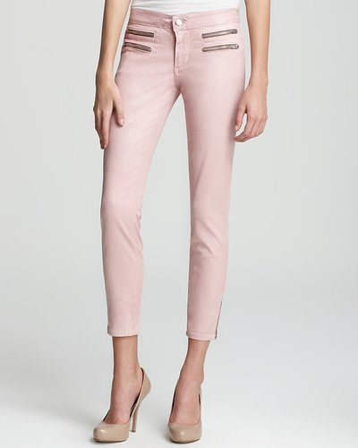 GUESS Jeans - Eight Zip Skinny