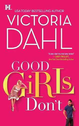 Good Girls Don't Good Girls Don't by Victoria Dahl is about a focused woman running her family's brewery and managing the damage caused by her playboy brother. When there's a break-in at her family's business, she meets a detective, Luke Asher, who may just be this good girl's match.