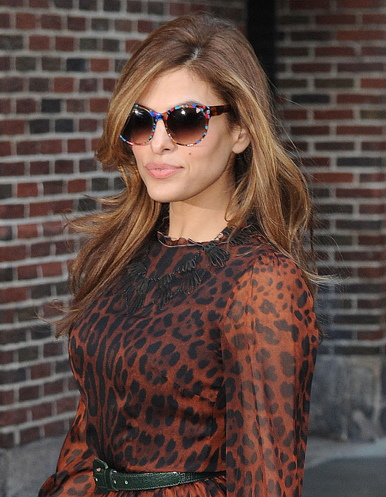Eva Mendes Photos