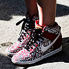 Best Printed Sneakers For Spring | Shopping
