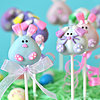 Easter Cake Pops