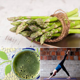Spring-Clean the Body With These Natural Detoxing Tips