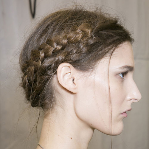 Braid Ideas For Spring 2013