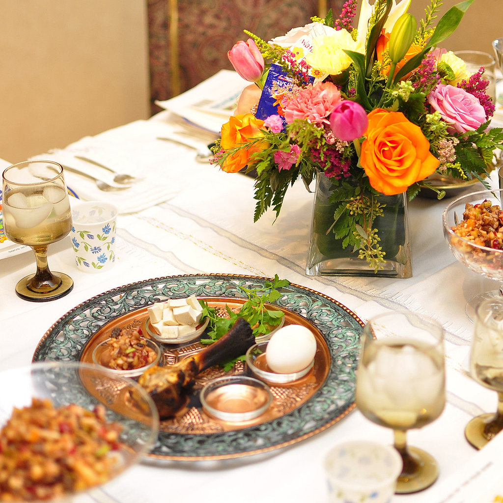 Passover Primer: A Guide to the Seder Plate