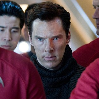 Star Trek Into Darkness New International Trailer