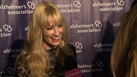 Beth Behrs Pushes For a Musical Episode of 2 Broke Girls