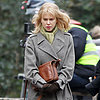 Nicole Kidman Filming Before I Go to Sleep in UK | Pictures