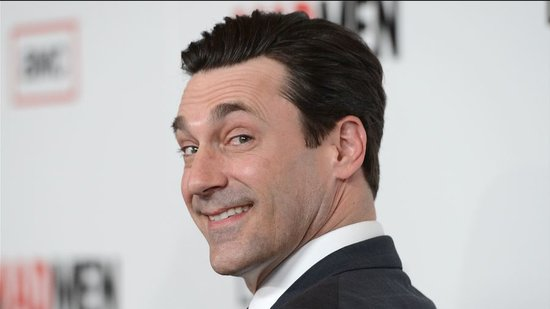 Video: The Cast of Mad Men Talks Star's Wedding and Jon Hamm as Director!