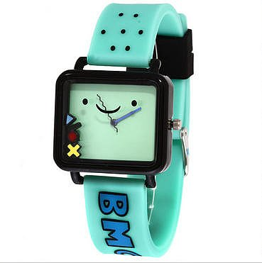Beemo Fun Shape Watch