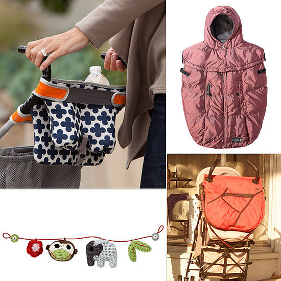 Upgrade Your Stroller With the Best Accessories For Spring