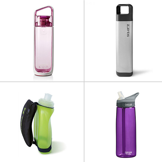 Sweat, Hydrate, Repeat: Water Bottles For Spring Workouts