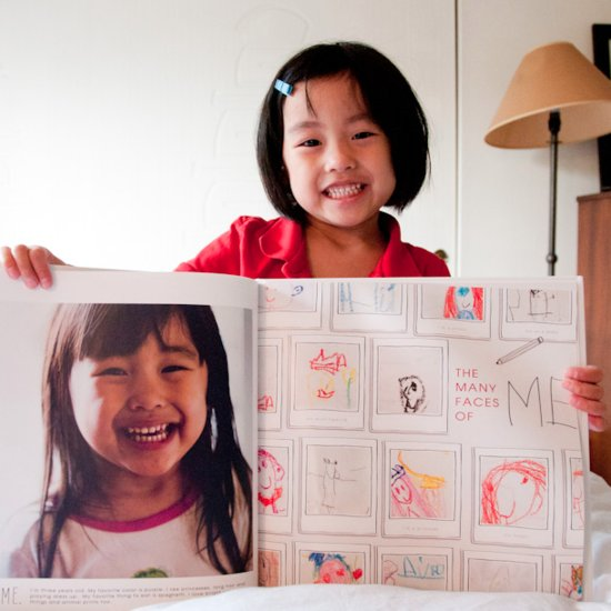 8 Ways to Preserve Your Child's Art