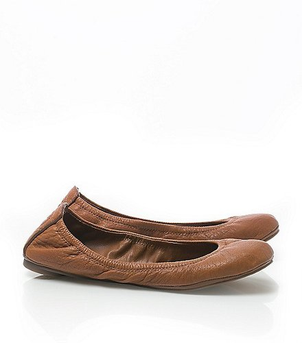 Tory Burch Eddie Ballet Flat