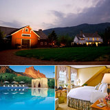 Top 10 Honeymoon Resorts in the United States
