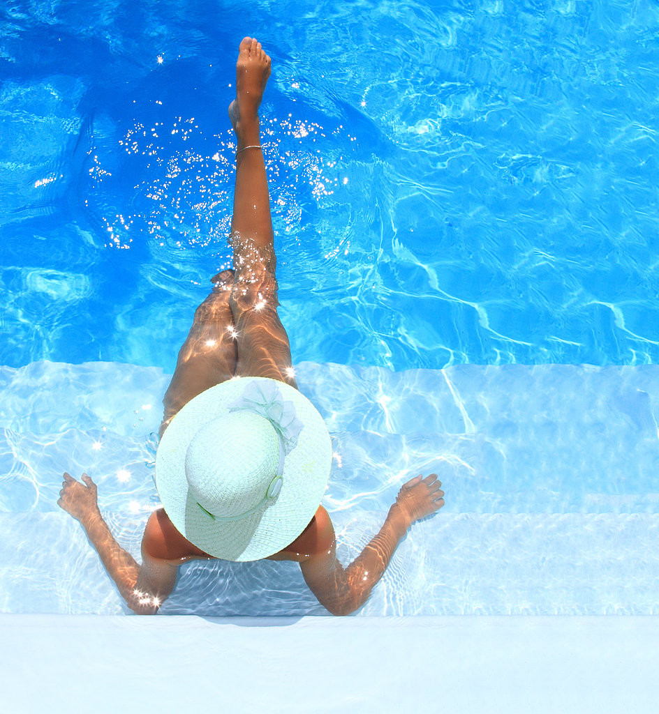 Master Your Self-Tanner For Memorial Day Weekend