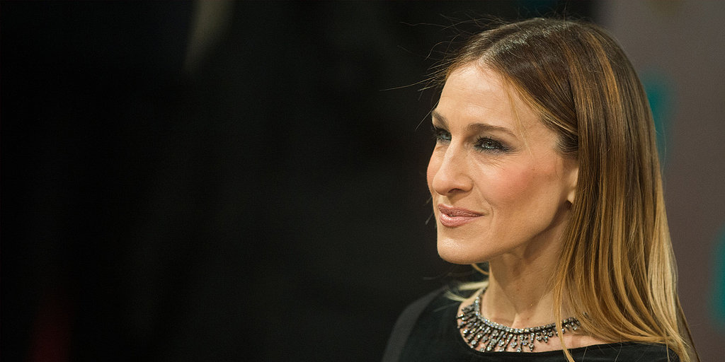 Happy Birthday, Sarah Jessica Parker! See Her Beauty Evolution