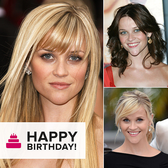 Happy Birthday, Reese! See Her Best Beauty Moments Through the Years