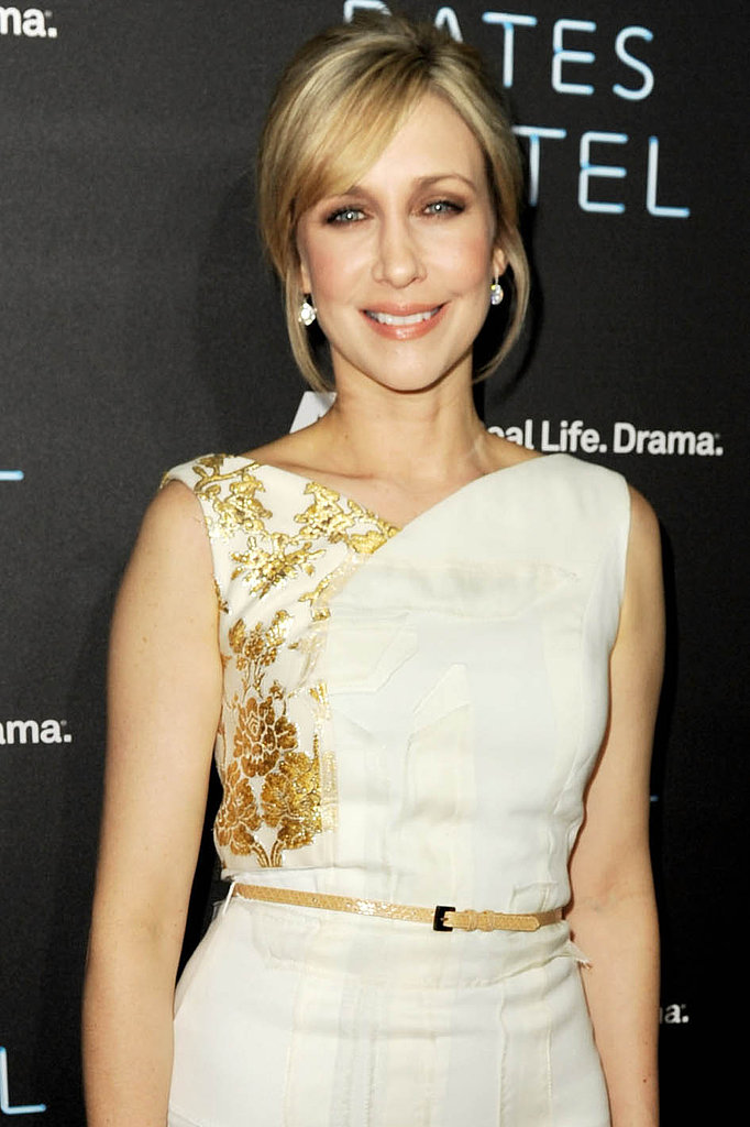 Vera Farmiga will star in The Judge, opposite Robert Downey Jr.