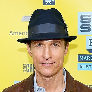 Matthew McConaughey Defends Lance Armstrong | Video