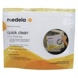 Medela Quick Clean Micro-Steam Bags