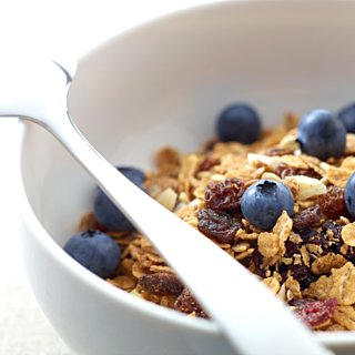 Cereals High in Fiber and Protein