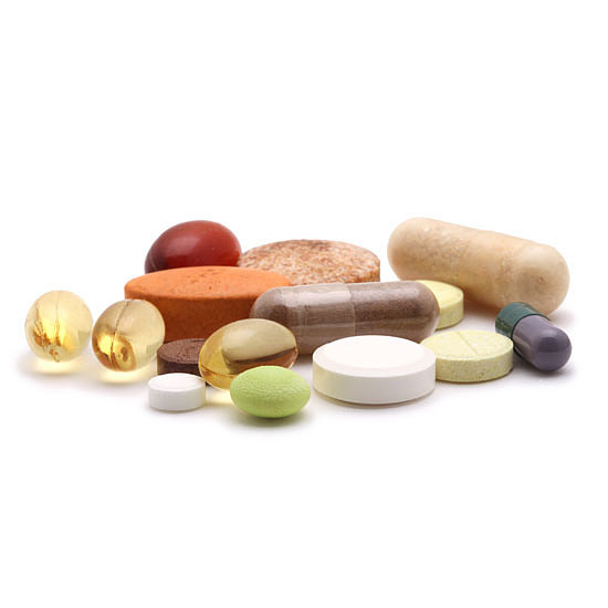 The Vitamins and Supplements To Boost Your Energy Levels