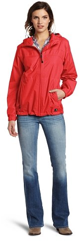 Carhartt Women's Downburst Waterproof Breathable Jacket