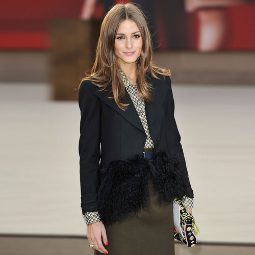 See Pictures of Olivia Palermo's Best Dressed Looks of 2013