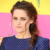 Kristen Stewart Hair and Beauty | Kids' Choice Awards 2013