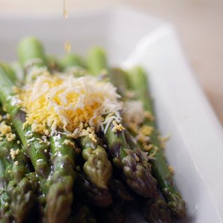 Spring Asparagus Recipes