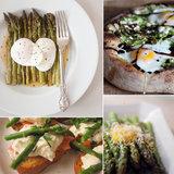 Amazing Asparagus Recipes For Spring