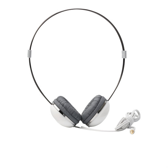Airily Headphones ($40) by Zumreed are lightweight and portable, with comfy, plush ear cushions.