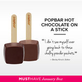Popbar Hot Chocolate