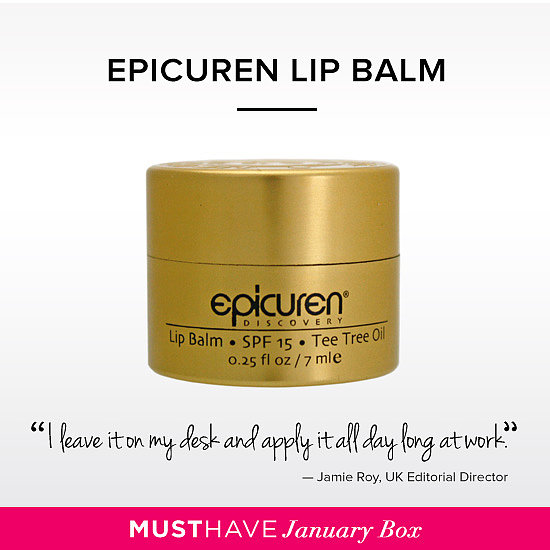 Epicuren Lip Balm