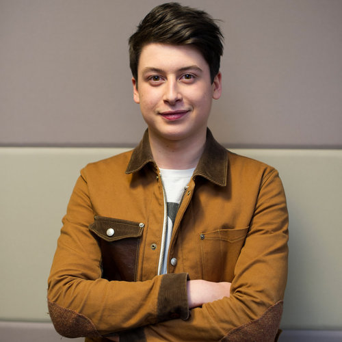 Nick D'Aloisio Summly App