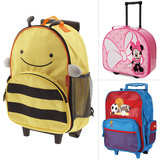 Fun and Functional Kids Luggage Perfect For Travel