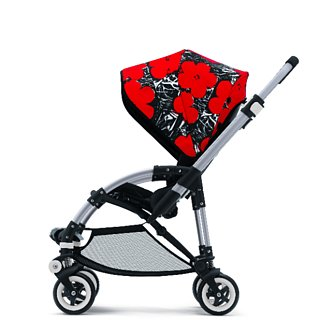 Bugaboo Andy Warhol Collaboration