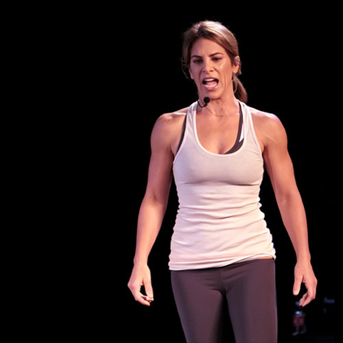 Jillian Michaels Twitter Quotes