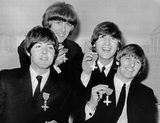 The Beatles, MBE