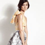 First Look at Zimmermann Spring Summer 2013-'14 Look Book: